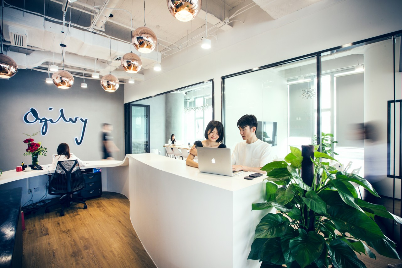 Coworking Rules China 2