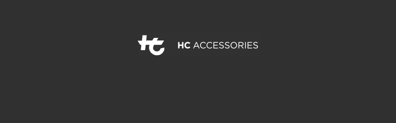 HC Accessories at The Living Room Coworking
