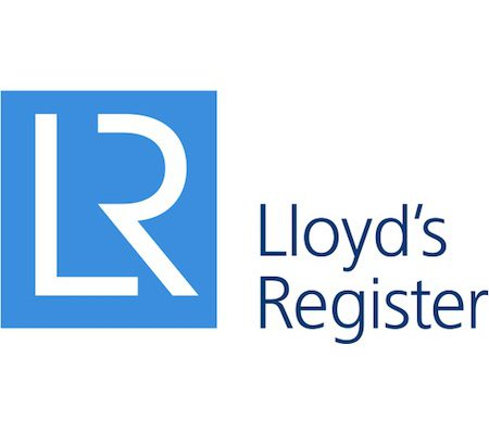Loyds Register at The Living Room Coworking