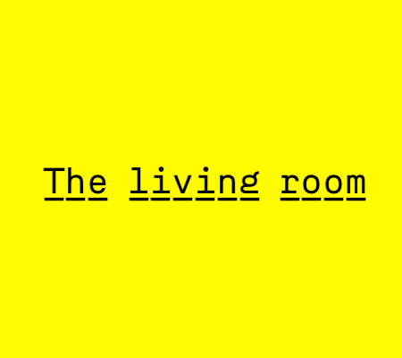 TLR at The Living Room Coworking