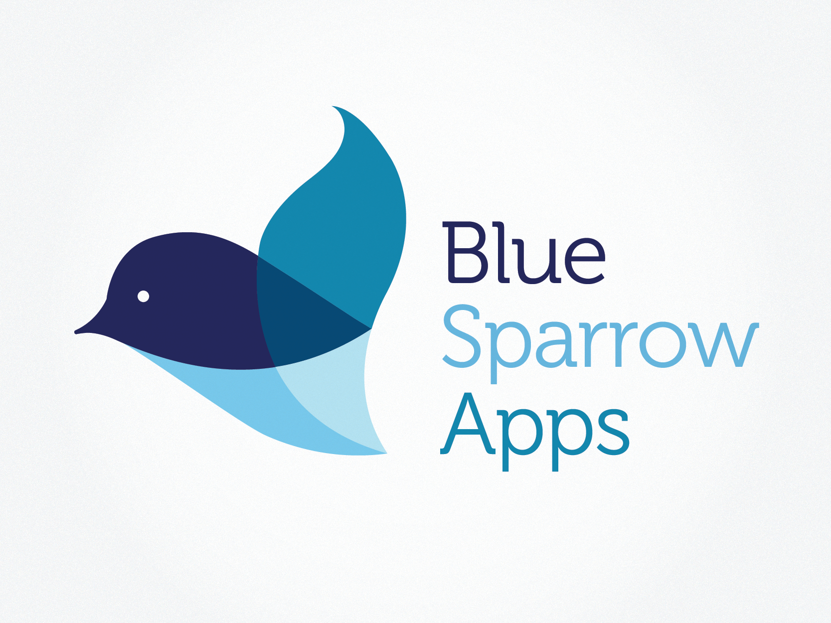 Blue Sparrow Apps at The Living Room Coworking