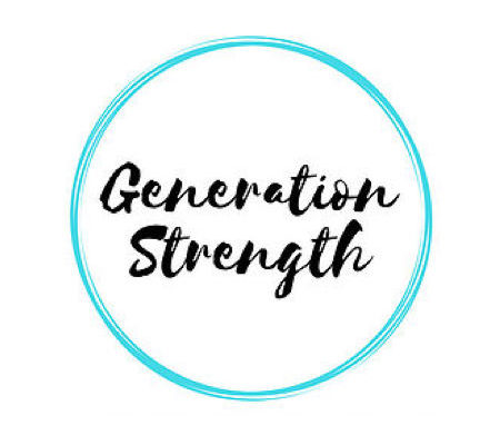 Generation Strength at The Living Room Coworking