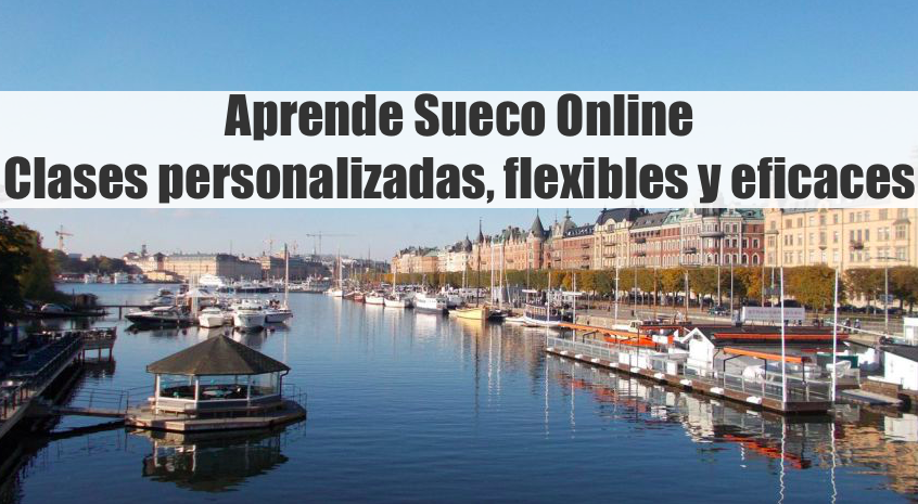 Aprende Sueco Online in The Living Room Coworking