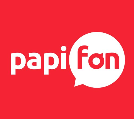 Papifon at The Living Room Coworking
