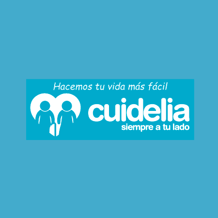 Cuidelia at The Living Room Coworking
