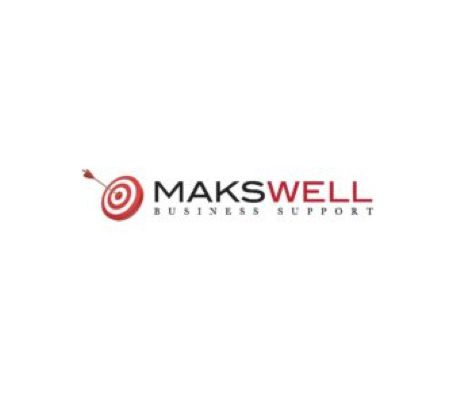 MaksWell at The Living Room Coworking