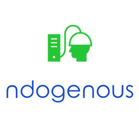ndogenous at The Living Room Coworking