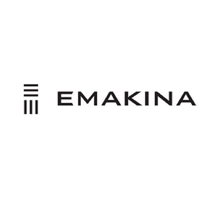 emakina at The Living Room Coworking