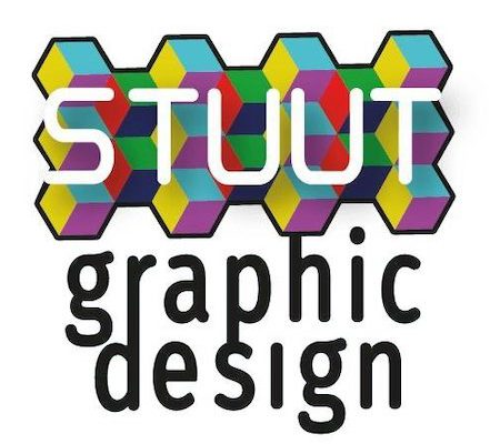 Stuut Graphic Design at The Living Room Coworking