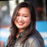 Anabel Hoang at The Living Room Coworking