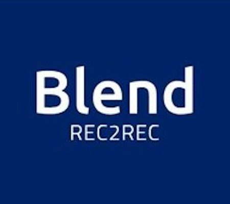 Blend Rec2Rec at The Living Room Coworking