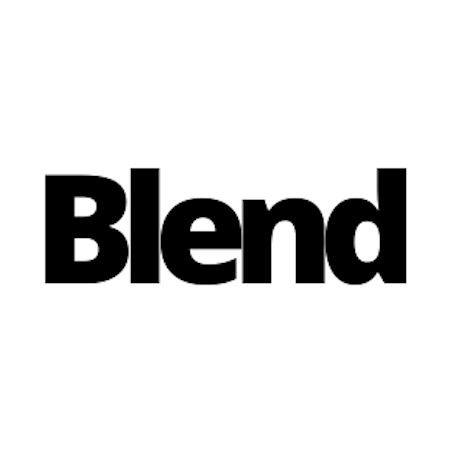 Blend at TLR Coworking