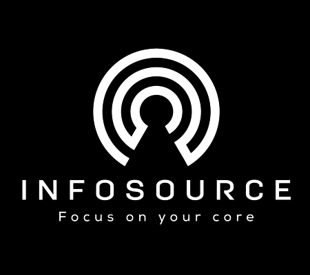 Infosource at The Living Room Coworking