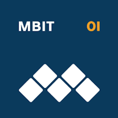 MBIT Solutions at The Living Room Coworking