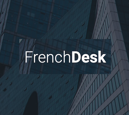 FrenchDesk at TLR Coworking