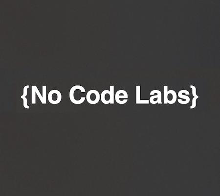 No Code Labs at TLR Coworking