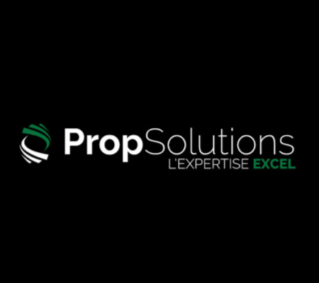 Prop Solutions at TLR Coworking