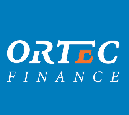 Ortec Finance at TLR Coworking