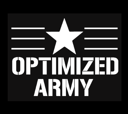Optimized Army at TLR Coworking