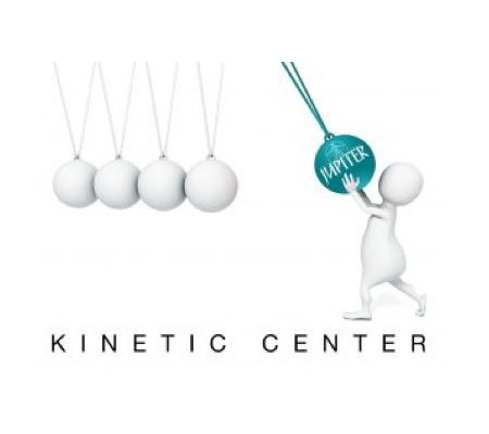 Kinetic Center at TLR Coworking
